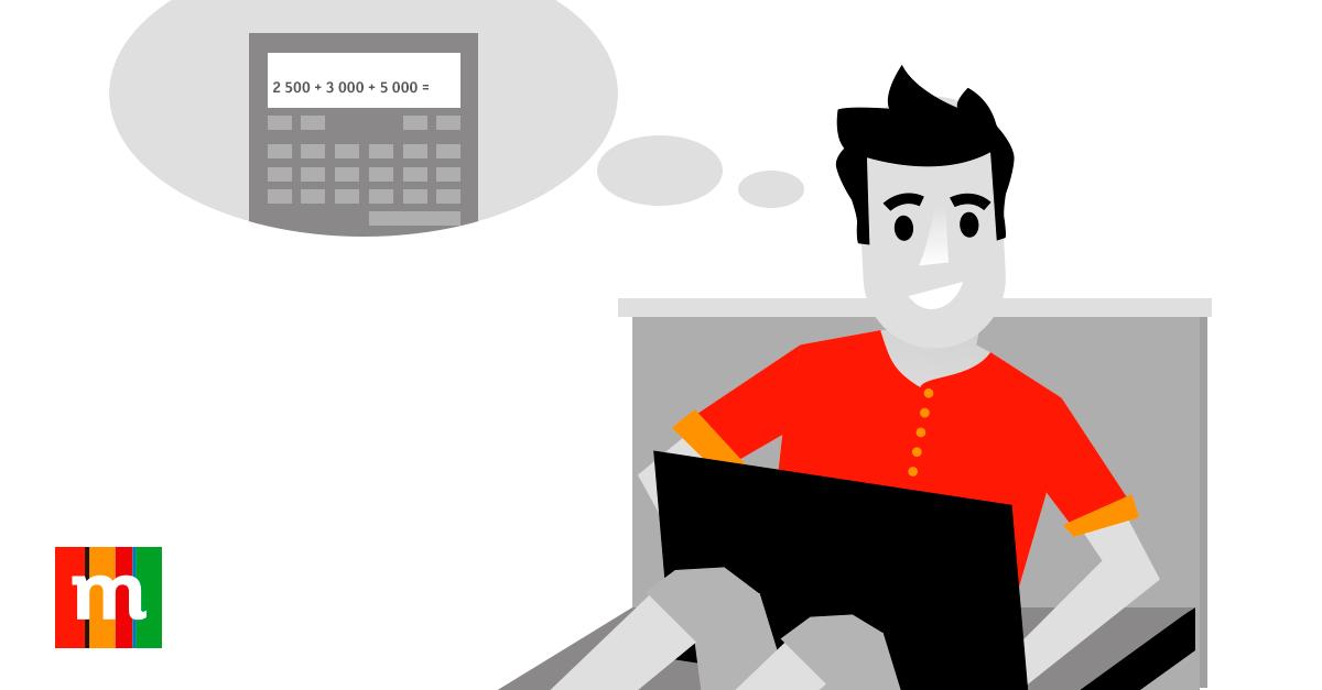 6 spôsobov zhodnotenia financií