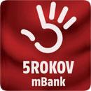 5. narodeniny mBank