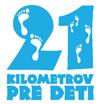 21 kilometrov pre deti