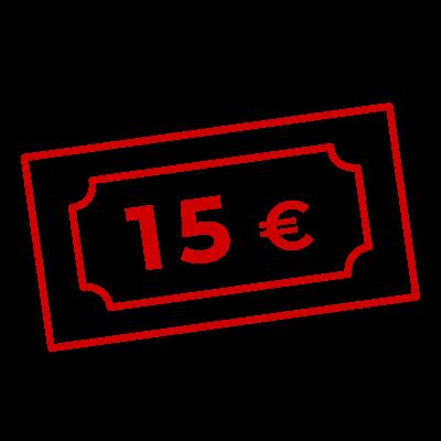 15eur